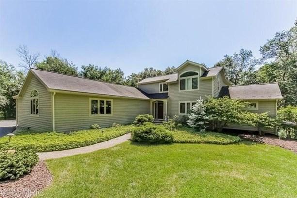 Single Family Residence, Contemporary - Ada, MI (photo 1)
