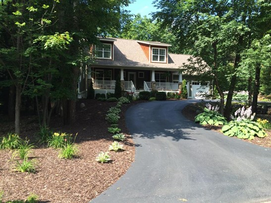Single Family Residence, Traditional - Fennville, MI (photo 1)