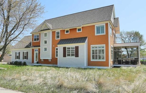Single Family Residence, Traditional - Spring Lake, MI (photo 1)