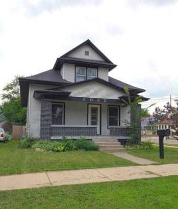 Single Family Residence, Bungalow - Wyoming, MI (photo 2)