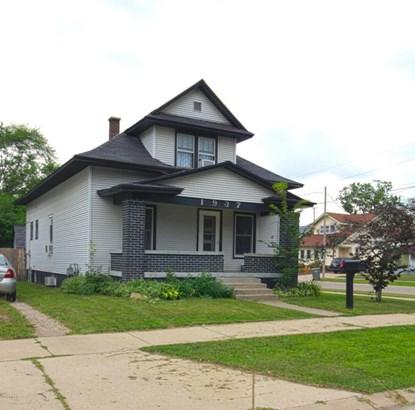 Single Family Residence, Bungalow - Wyoming, MI (photo 3)