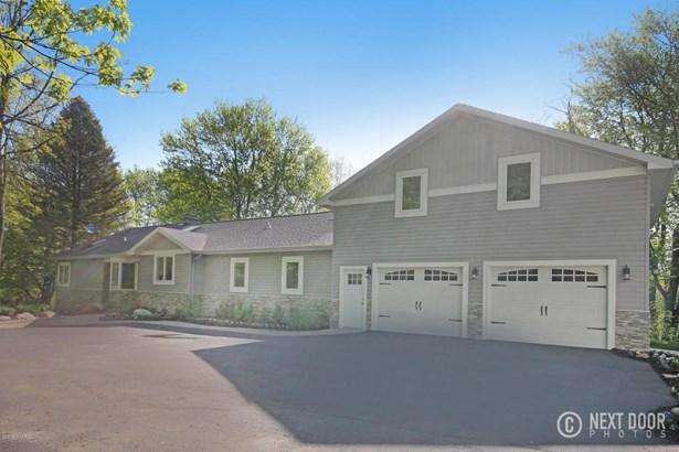 Single Family Residence, Ranch - Grand Rapids, MI (photo 4)