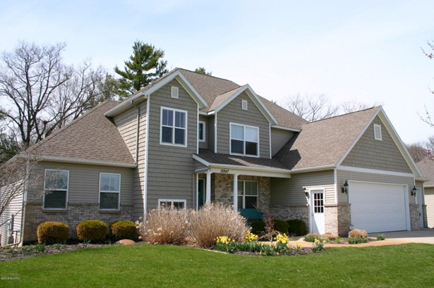 Single Family Residence, Traditional - Grand Haven, MI (photo 1)