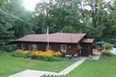 Cabin/Cottage, Single Family Residence - Saranac, MI (photo 1)