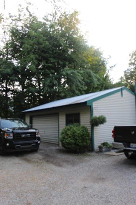 Cabin/Cottage, Single Family Residence - Saranac, MI (photo 3)