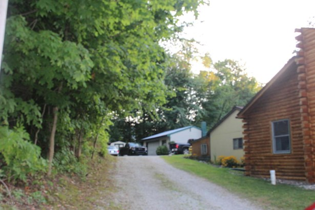 Cabin/Cottage, Single Family Residence - Saranac, MI (photo 4)