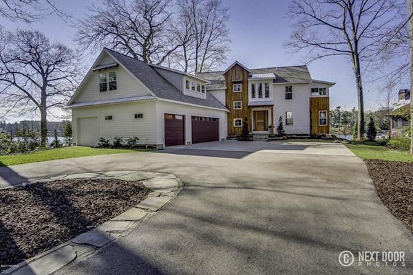 2985 Rennells Rd., Fruitport, MI - USA (photo 1)