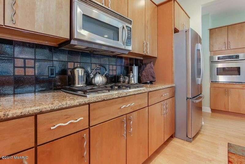 Single Family Residence, Contemporary - Mears, MI (photo 5)