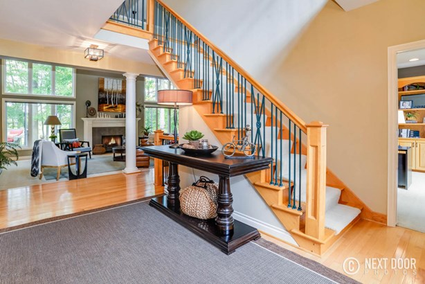 Single Family Residence, Traditional - Byron Center, MI (photo 3)