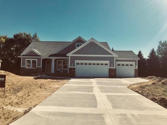 Single Family Residence, Ranch - Zeeland, MI (photo 2)