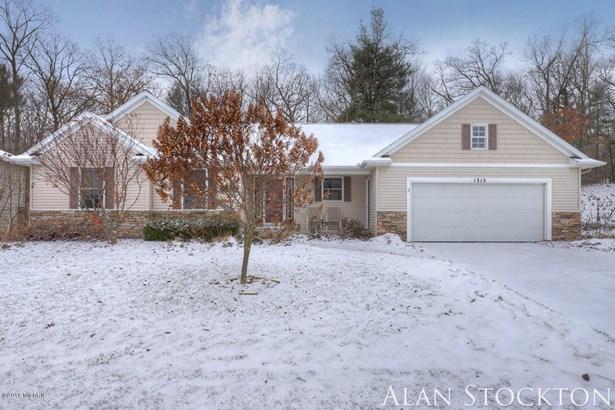 Single Family Residence, Ranch - Belmont, MI (photo 1)