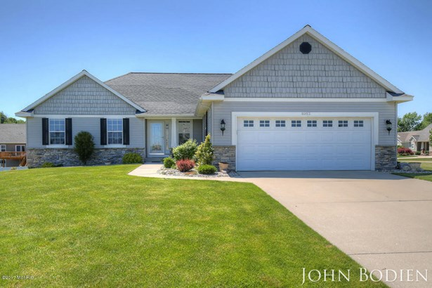 Single Family Residence, Ranch - Byron Center, MI (photo 1)