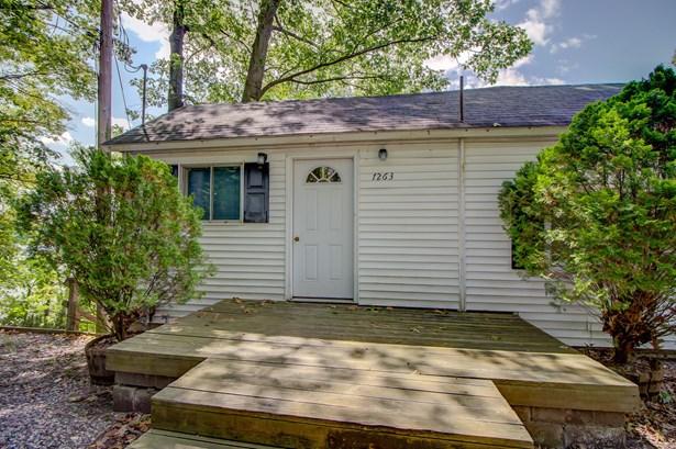 Tri-Level, Single Family Residence - Belding, MI (photo 5)
