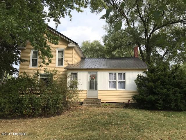 Farm House, Single Family Residence - Hart, MI (photo 1)