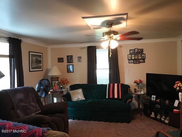 Farm House, Single Family Residence - Hart, MI (photo 2)