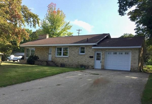 Single Family Residence, Ranch - Montague, MI (photo 2)