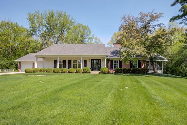 Cape Cod, Single Family Residence - Grand Rapids, MI
