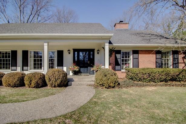 Cape Cod, Single Family Residence - Grand Rapids, MI (photo 3)