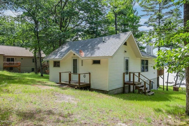 Cabin/Cottage, Single Family Residence - Free Soil, MI (photo 4)