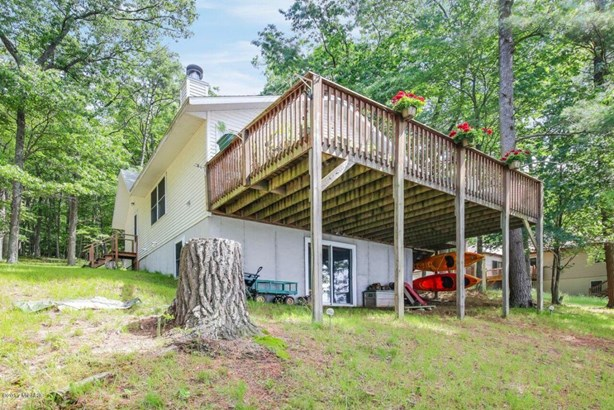 Cabin/Cottage, Single Family Residence - Free Soil, MI (photo 5)