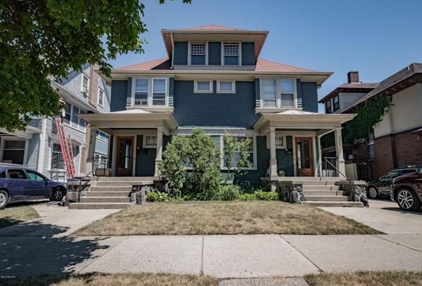 2 to 4 Units - Grand Rapids, MI (photo 1)