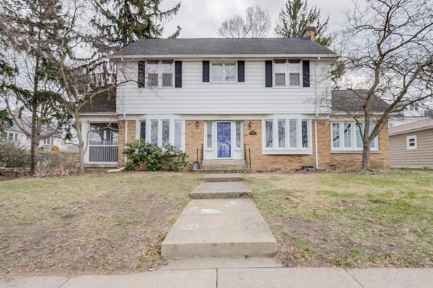 Single Family Residence, Colonial - Grand Rapids, MI (photo 1)
