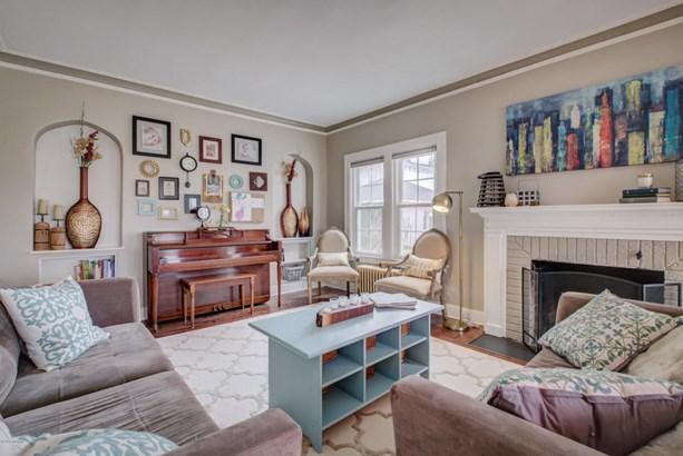 Single Family Residence, Colonial - Grand Rapids, MI (photo 2)