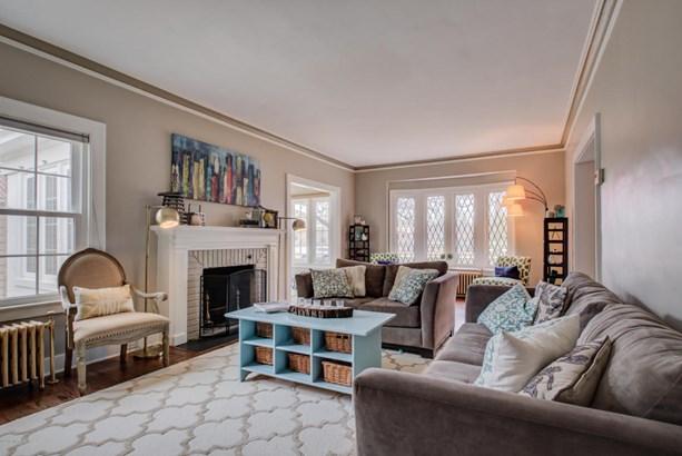 Single Family Residence, Colonial - Grand Rapids, MI (photo 3)