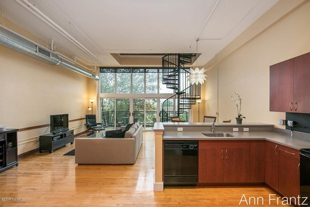 Condominium, Contemporary - Grand Rapids, MI (photo 2)