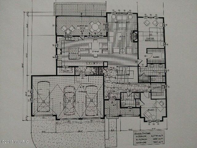 Single Family Residence, Contemporary - Wyoming, MI (photo 3)