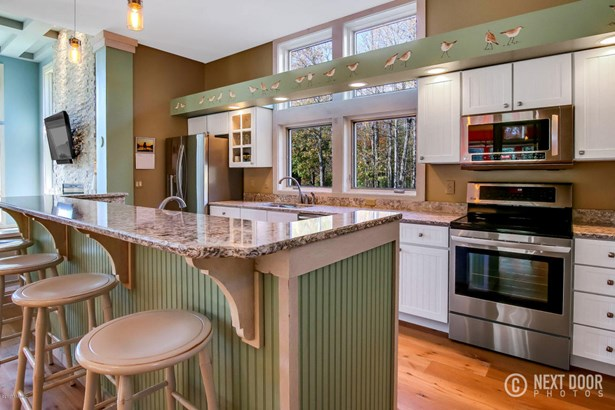 Single Family Residence, Contemporary - South Haven, MI (photo 3)