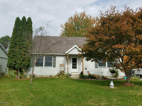 Cape Cod, Single Family Residence - Fennville, MI (photo 1)