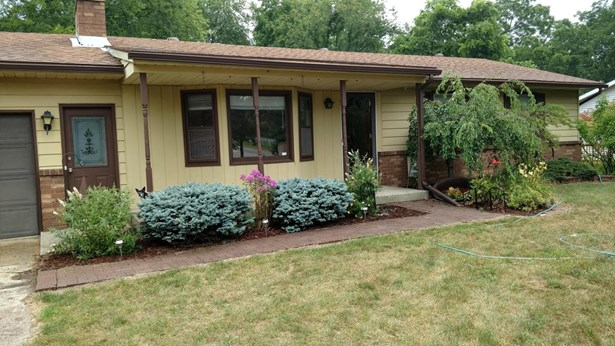Single Family Residence, Ranch - Rockford, MI (photo 1)