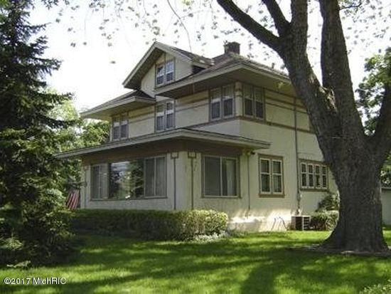 Single Family Residence, Traditional - Holland, MI (photo 1)