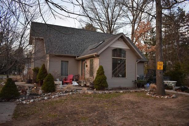 Chalet, Single Family Residence - Baldwin, MI (photo 2)