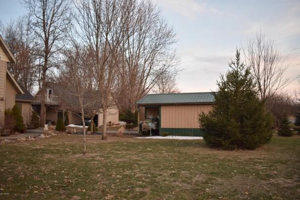 Chalet, Single Family Residence - Baldwin, MI (photo 4)