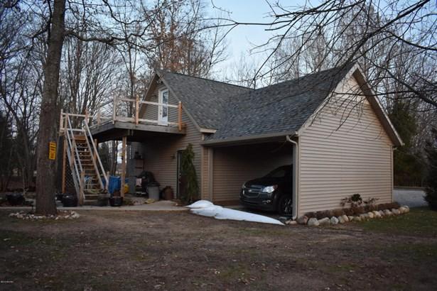 Chalet, Single Family Residence - Baldwin, MI (photo 5)
