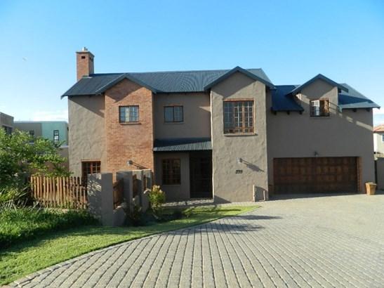 Hazeldean, Pretoria - ZAF (photo 1)