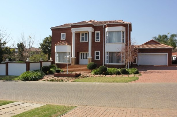 Ruimsig Country Estate, Roodepoort - ZAF (photo 1)