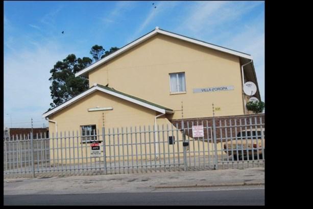 Swartkops, Port Elizabeth - ZAF (photo 1)
