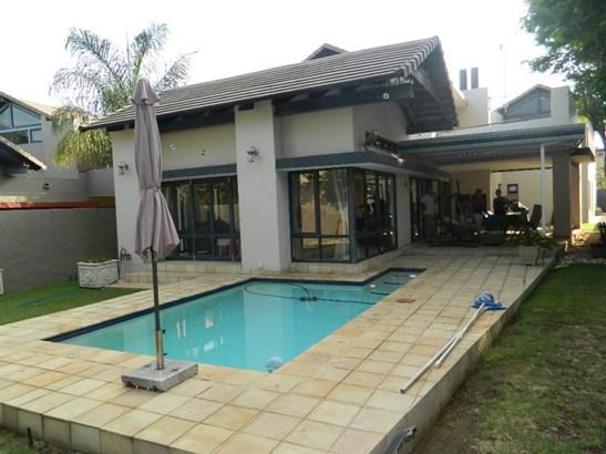 Silver Lakes Golf Estate, Pretoria - ZAF (photo 1)
