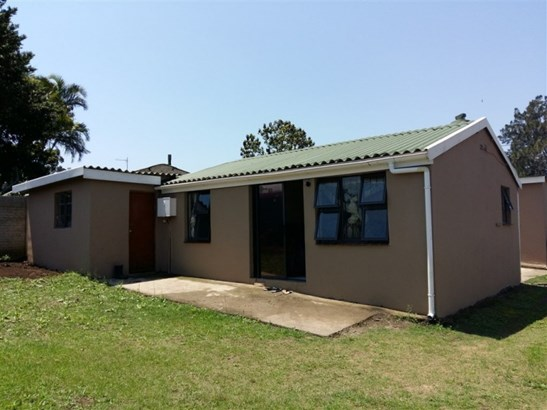 Eshowe - ZAF (photo 1)