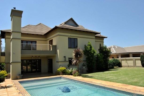 Silverwoods Country Estate, Pretoria - ZAF (photo 1)