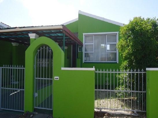 Strandfontein, Mitchells Plain - ZAF (photo 1)