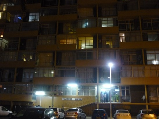 South Beach 409, Durban - ZAF (photo 1)