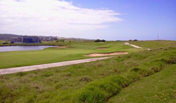 Oubaai Golf Estate, George - ZAF (photo 1)
