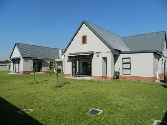The Ridge Estate, Pretoria - ZAF (photo 1)