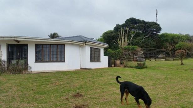 Mtwalume, Scottburgh - ZAF (photo 1)