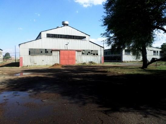 Potch Industria, Potchefstroom - ZAF (photo 1)