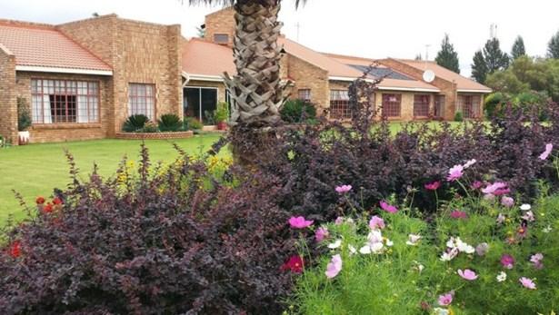 Vyfhoek, Potchefstroom - ZAF (photo 1)